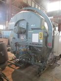 300 HP 150 psi Cleaver Brooks M