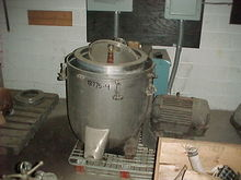 ALFA LAVAL BRPX 309 Stainless S