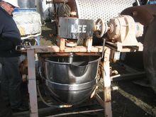 Used 30 Gallon 100 P