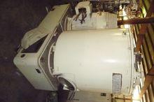 600 Liter Henschel Stainless St