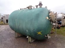 Used 8500 Litres 316