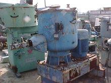 Used 300 Liter Herfe