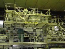 5.6M (224″) Wide Paper Machine
