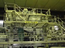 5.6M (224″) Wide Paper Machine