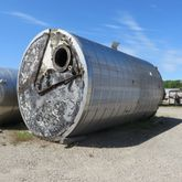 Used 17,500 Gallon 3