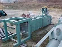 SQ FT DUST COLLECTOR HARDY 5000