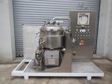 15 Gallon 5 HP Chemtech Interna