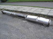 11.6 Sq. Meter Horizontal Shell