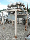 Used 20″X 4′ 1 DECK