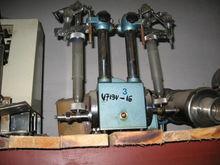 100 ML. 4 PISTON LIQUID FILLER