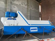 Andritz Model D5LC30CHP Decante