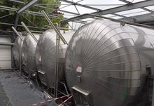 60,000 Litres Stainless Steel 3