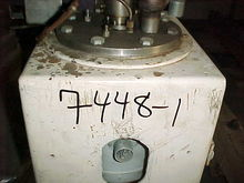 Used 1 GAL SS 300 PS