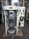 Used GLATT WSG 5 Sta