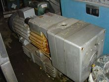 Used RIETSCHLE THOMA
