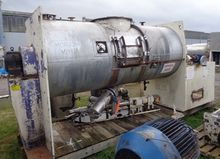 Used FM3000 Stainles