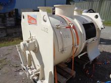 LODIGE FKM1600D SS STAINLESS ST