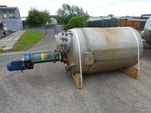 Used 2800 LTR 1300 M