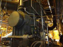 Used 9500 kW 850 PSI