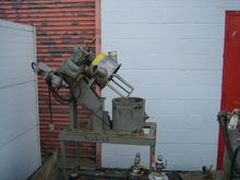 3/4 HP Charles Ross Stainless S