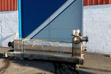 Thune SP32L Screw Press #20638-