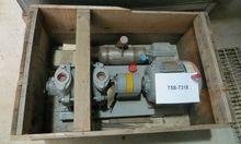 Used 1 CFM 3HP GRAHA