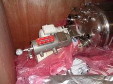 800 Litres Stainless Steel Jack