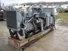 Used 125 KW 415V 50H