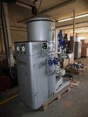 600 Kg/Hour 116 PSI Certus Boil