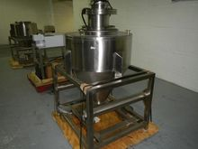 9.5 Cubic Foot B & G Stainless