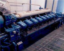 9680 kW 6000 Volts 50 Hz Cogene