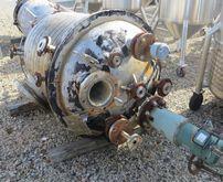 200 Gallon 100 PSI Internal, 50