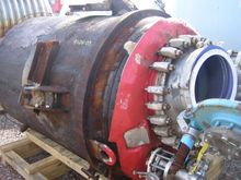 500 Gallon 100 FV Internal, 90