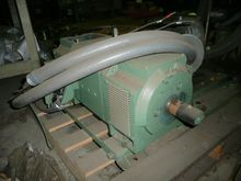 Used 50 HP RELIANCE