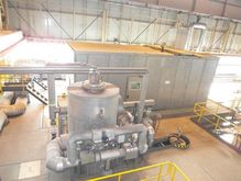 Used 3000 kW 20 Bar