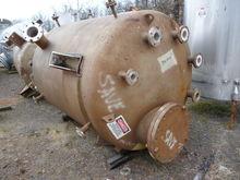 Used 1,250 Gallon 31