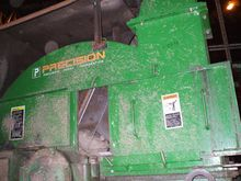 Used Precision Husky 250HP 10 K
