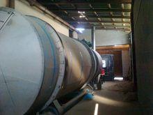 99″ X 18′ BS6 Carbon Steel Trip