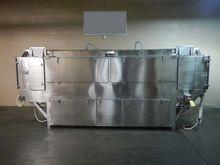 THOMAS ENG 24″ SS 100-3500 KG/H