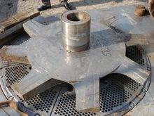 4'4″ Diameter Sydra Dual Rotor