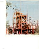 Maleic Anhydride Plant, 3600 To