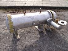 Used 14.5 Sq. Meter