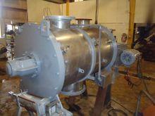600 Liter Littleford Model FKM6