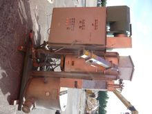 GALA INDUS MDL 52BF/S SPIN DRYE