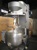 Used 600 LTR COLLETT