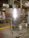 Used 750 Gallon 40 P