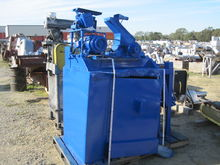 Used 7.5 HP Fitzmill