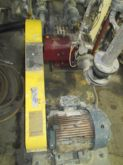 Used 2″ GPM ROTARY #