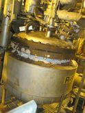 Used 50 Gallon 100 P