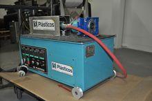 8″ Ax Plasticos Micro Extrusion